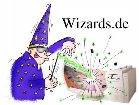 Wizards at Work